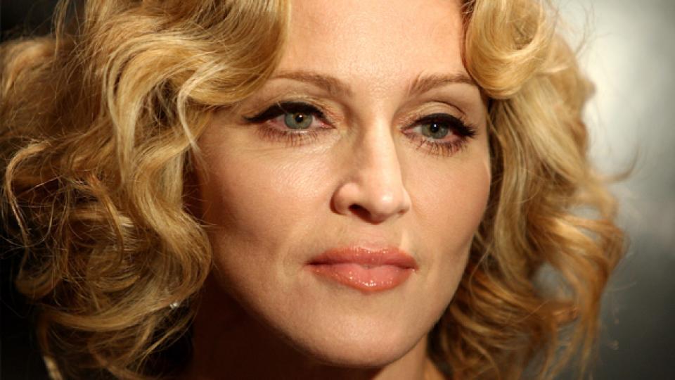Мадона призна за сексуално посегателство над нея