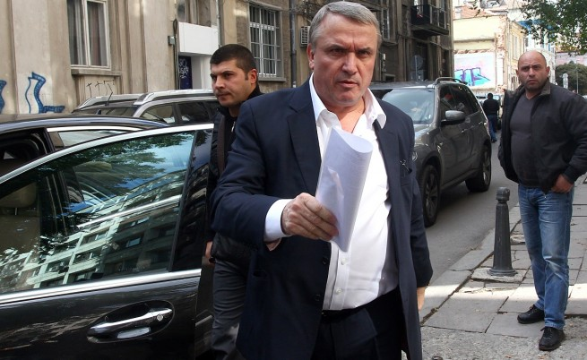 Богомил Манчев: Атаката срещу мен е политическа