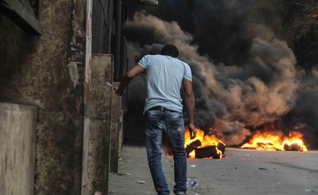 Десетки убити и стотици ранени при сблъсъци в Египет