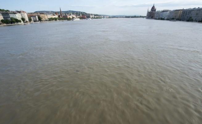 Усложнява се обстановката по българското поречие на Дунав