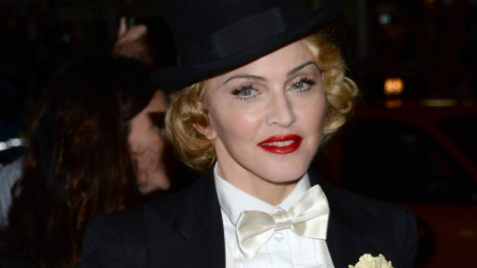 Мадона и ислямът