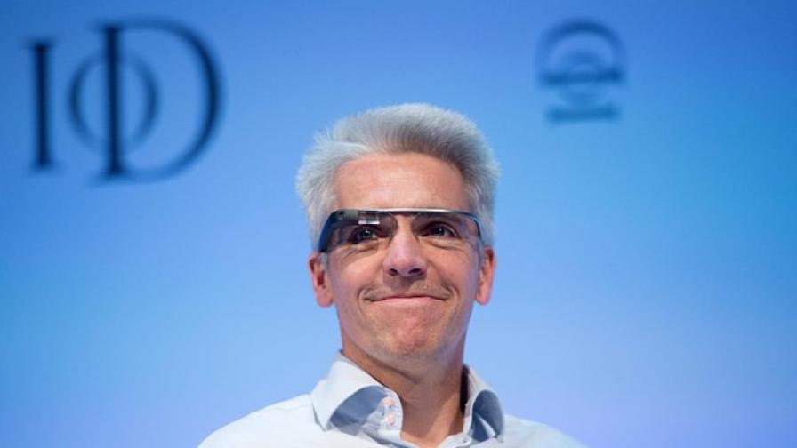 Евронюз вече и по очилата на Гугъл