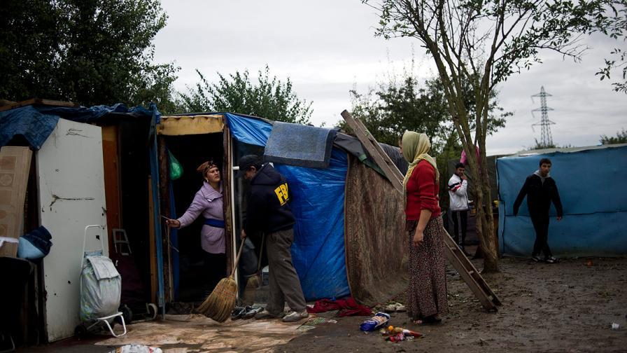 """Правда"": Ромите се стягат за Украйна"