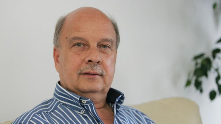 Георги Марков: Съдът отказа конституционно правосъдие