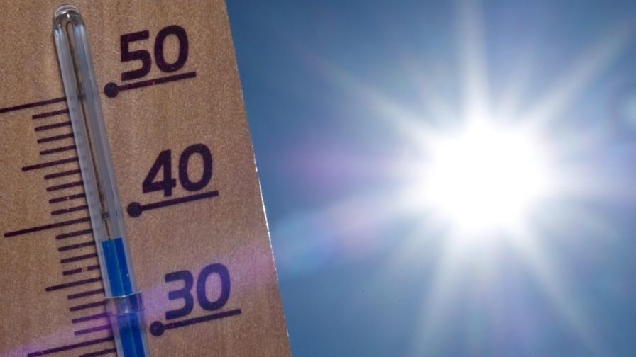 СЗО: Край на употребата на живачни термометри до 2020 г.