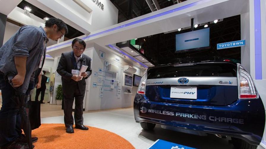 Автомобилните системи са на път да поемат шофирането