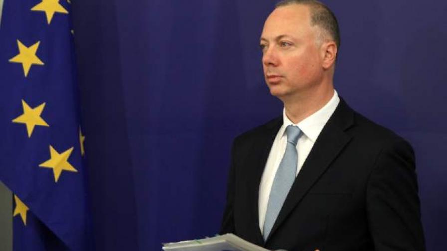 Повдигнаха обвинение заради бюлетините в Костинброд
