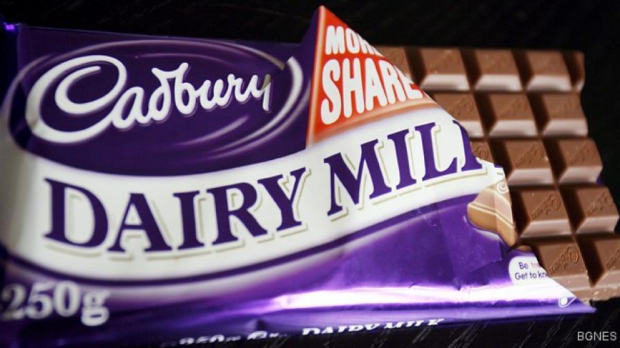 Шоколадът не вреди на диетата