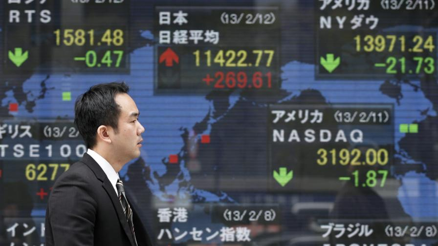 ООН: Мрачна оценка за световната икономика