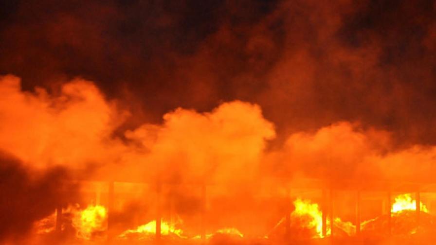 Костов: Над 1 тон тротил се е взривил в Иганово
