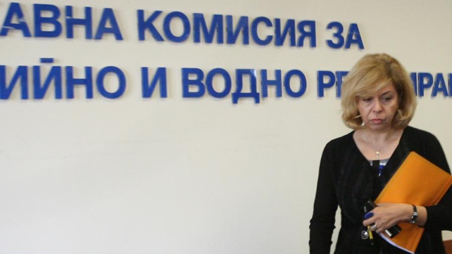 Анжела Тонева