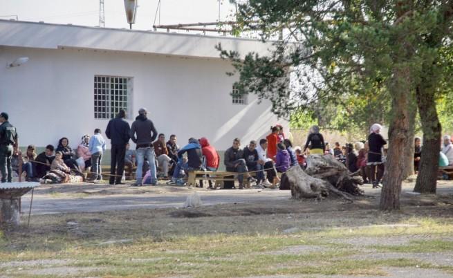 Започва изграждането на съоръжение по границата ни с Турция заради бежанците