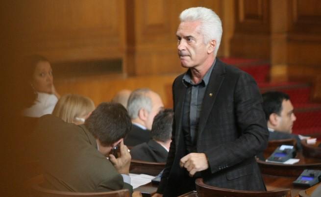 Френското посолство редактира реакцията си към Сидеров