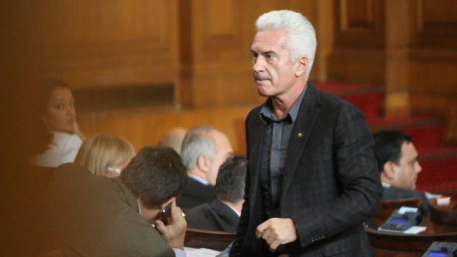 В Европарламента обсъдиха скандала със Сидеров от Варна