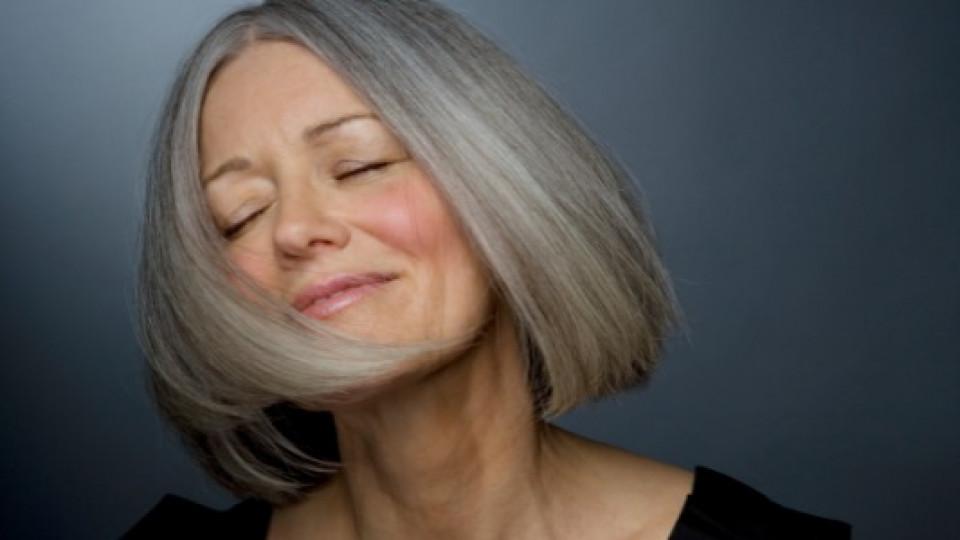 Близо 12% от женското съсловие никога не са прибягвали до боядисване на косата
