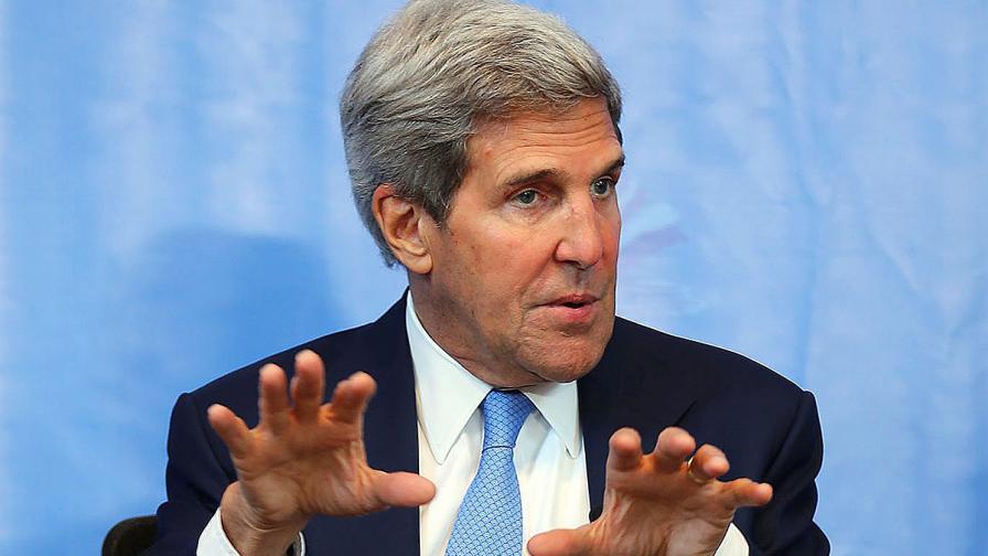 Джон Кери: Пакистан е важен стратегически партньор на САЩ