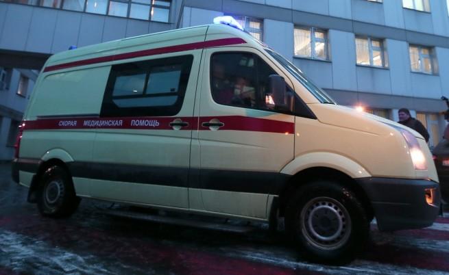 Жена камикадзе уби шестима във Волгоград