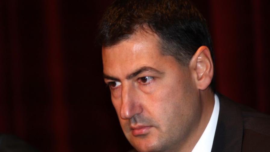 Прокуратурата се самосезира заради запис на пловдивския кмет