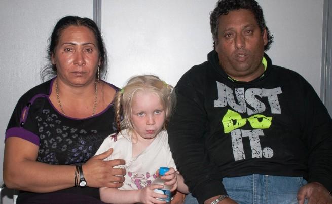 Гърция затяга мерките срещу търговията с деца след случая с ромското момиченце