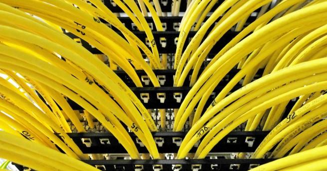 Водещ телеком в САЩ е открил шпионски чип в един