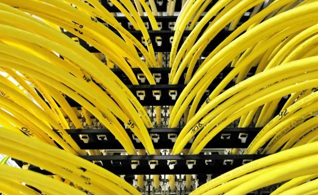 Телеком в САЩ открил шпионски чип в свой сървър