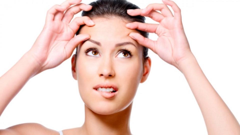Как да спрем стареенето на кожата