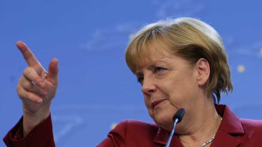 САЩ подслушвали 35 световни лидери