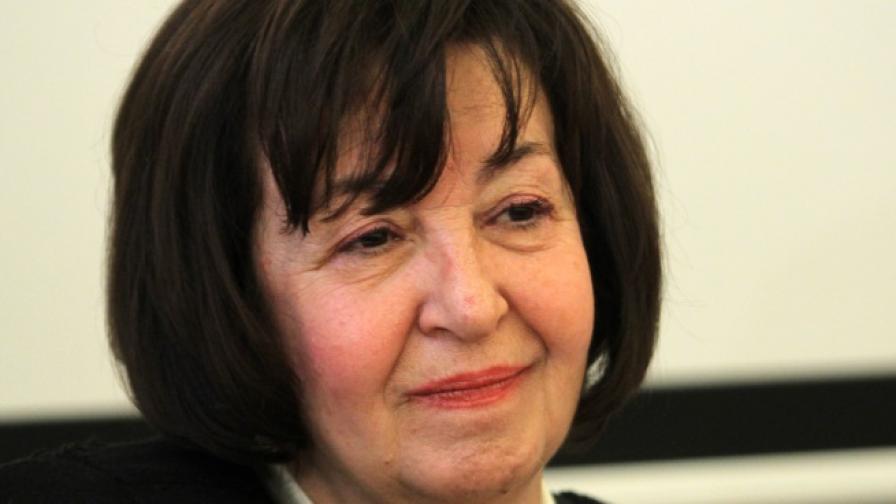 Ана Караиванова: Инспекторатът е дестабилизиран