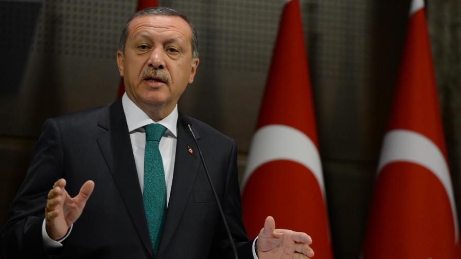 Въпреки критиките на НАТО Турция няма да се откаже от китайската система за отбрана