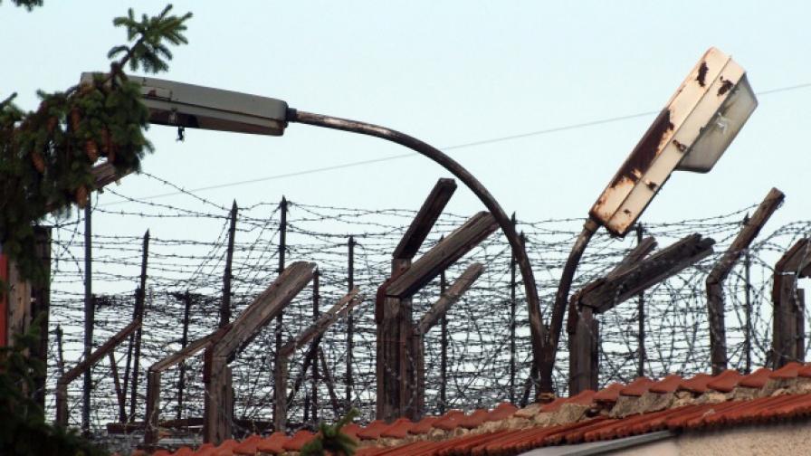 Надзирателите в затворите готвят национален протест