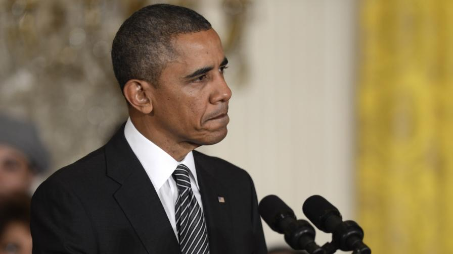 Обама предупреди Конгреса, че ще го заобиколи, ако няма сътрудничество против бедността