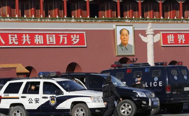 Китай призна: Беше терористичен акт