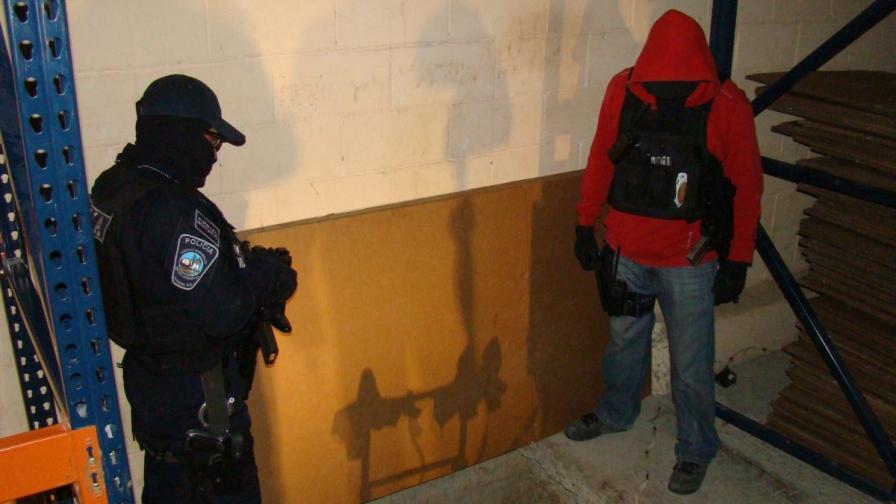 Откриха нов наркотунел между Мексико и САЩ