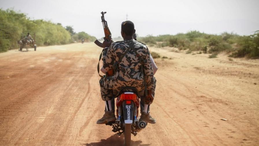 В Мали отвлякоха и убиха двама френски журналисти