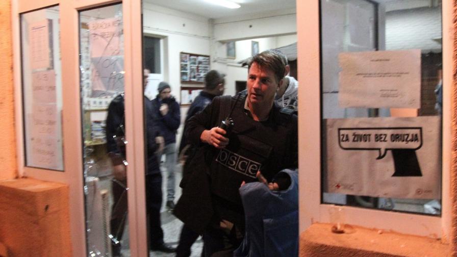 ЦИК ще решава имало ли е избори в Северно Косово