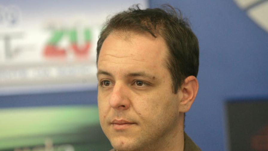 """Сандов: """"Зелените"""" не напускаме Реформаторския блок"""