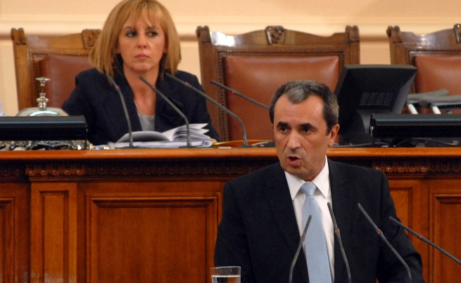 Орешарски: Европейските изисквания за