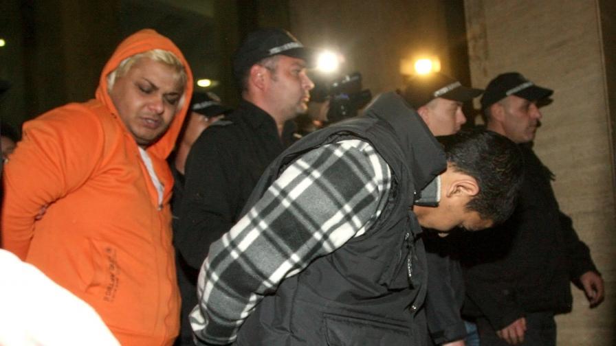 Съдът реши: Нападателят на Виктория остава в ареста