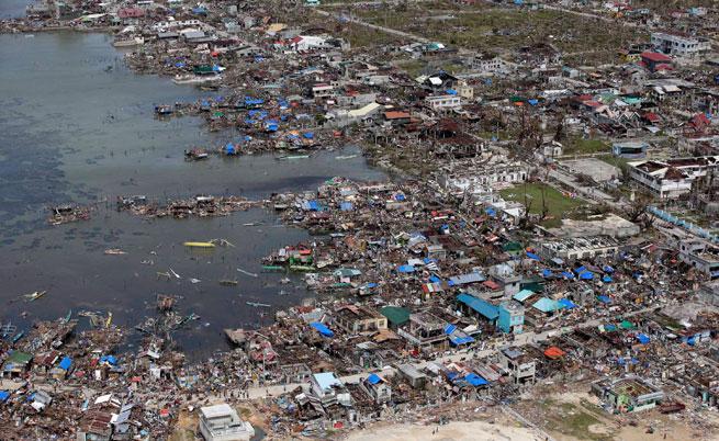 Най-смъртоносните природни бедствия в последните 10 години