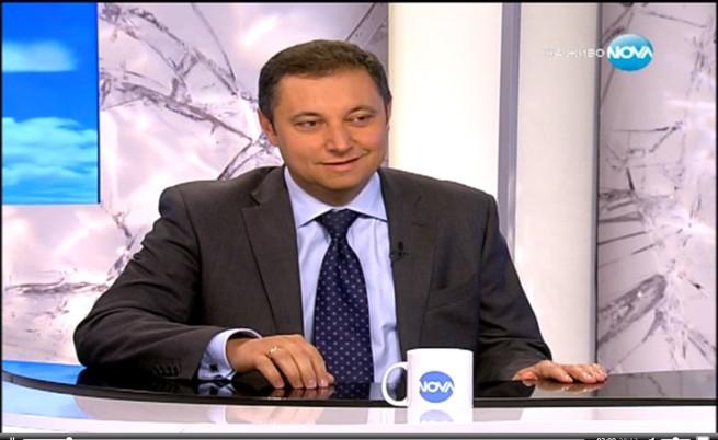 Янев: Бисеров е от най-изпечените схемаджии на прехода