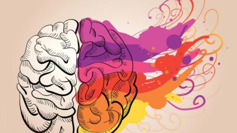 мозък ум