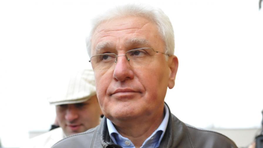 Христо Бисеров отива на съд за три умишлени престъпления