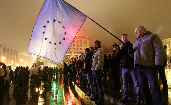 Борбата за Украйна - коментари от чуждестранните издания