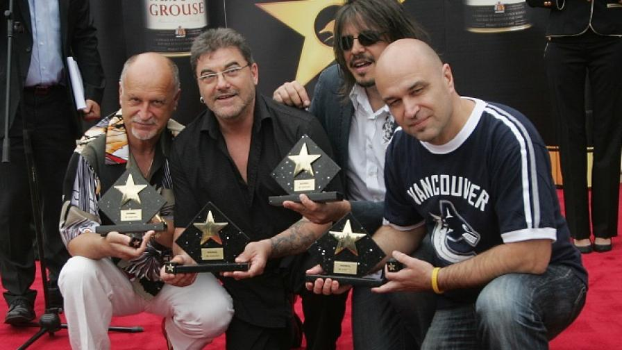 """""""Сигнал"""" отбелязват 35 години на сцена на 27 ноември в """"Арена Армеец"""""""