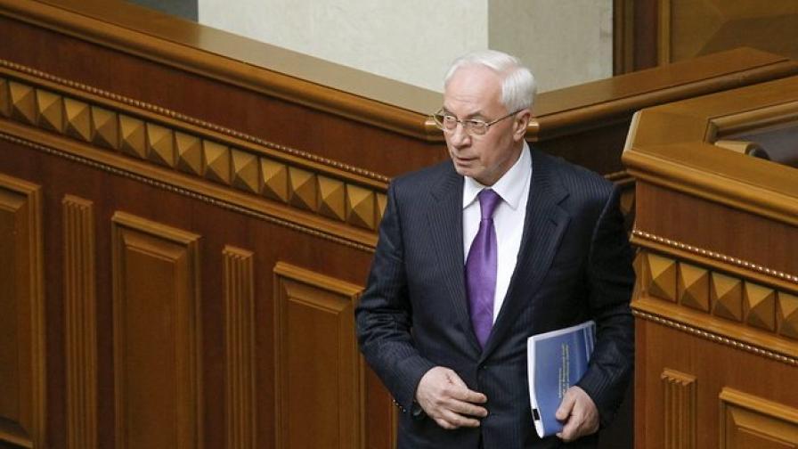 Киев:  Завоят към Русия е плод на икономическата логика