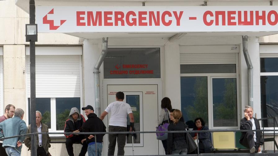Здравната каса започва проверки в болниците