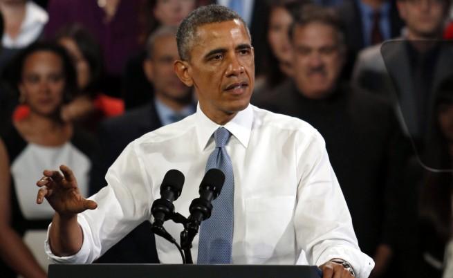 Обама за Иран: Повече дипломация, по-малко резки изявления