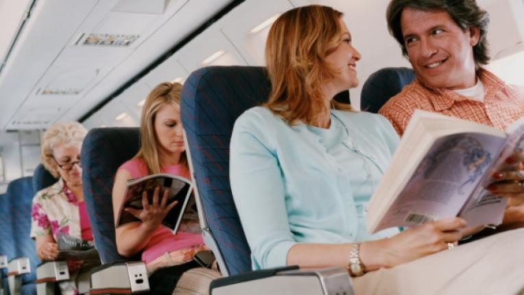 авиокомпания самолет летище билет пътници права закъснения