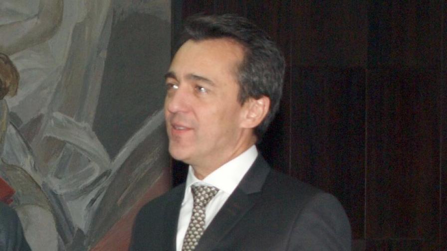 """Френската """"Тотал"""" ще инвестира 250 млн. евро във Варна, обяви френският посланик"""