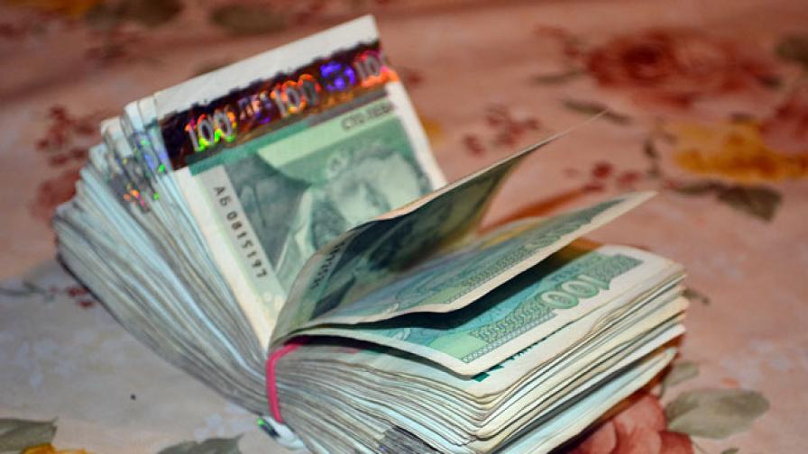 14% от българите участват в корупционни сделки